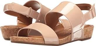Easy Spirit Women's Noal3 Wedge Sandal