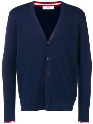 Bally classic knit cardigan
