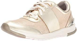 Foot Petals Women's Blair Fashion Jogger Cushionology Sneaker