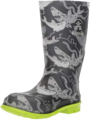 Kamik Stomp2 Rain Boot (Toddler/Little Kid/Big Kid)