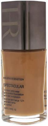 Helena Rubinstein 1.01Oz #24 Caramel Spectacular Foundation Spf 10
