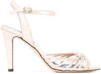 Vanessa Seward Daryl sandals $459.52 thestylecure.com