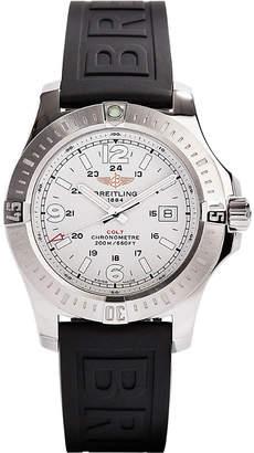 Breitling A7438811/g792 152s colt quartz stainless steel watch
