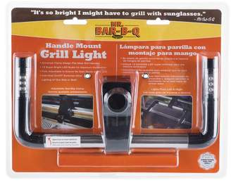 Mr. Bar-B-Q 12 LED Handle Mount Grill Light with Clamp