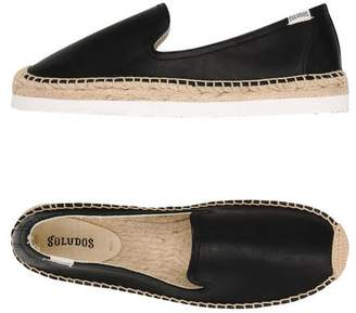 1408ddc552 Soludos Black Shoes For Women - ShopStyle UK