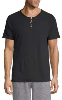 Threads 4 Thought Standard Cotton Henley