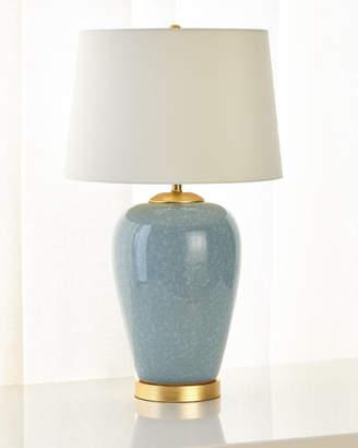 Blue Ceramic Table Lamp Shopstyle