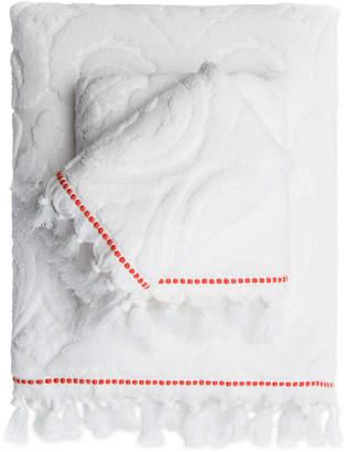 Caro Home Santiago Washcloth Bedding