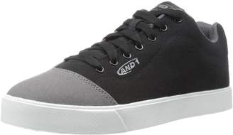 AND 1 Men's Tc Ls Low Basketball Shoe