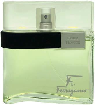 Salvatore Ferragamo 3.4Oz F Pour Homme Eau De Toilette Spray