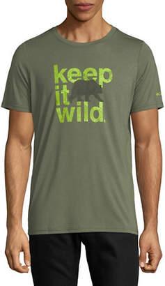 Columbia Miller Valley Short-Sleeve T-Shirt