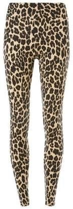 Dorothy Perkins Womens Leopard Print Leggings
