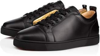 Christian Louboutin Yang Louis Junior Flat