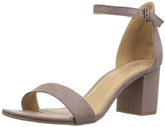 Chinese Laundry Women's Jessie Block Heel Dress Sandal