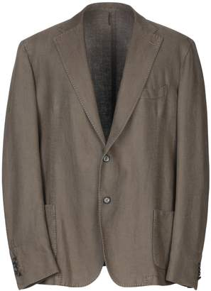 PANAMA JACKET Blazers - Item 49433518SD