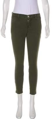 J Brand Josie Trouser Skinny Jeans