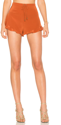 STONE COLD FOX Marina Bloomers $175 thestylecure.com