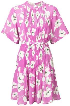No.21 floral dress