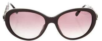 Chanel Bijoux CC Polarized Sunglasses