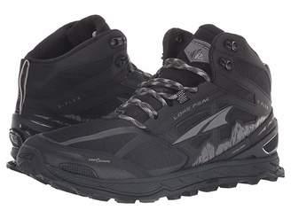 Altra Footwear Lone Peak 4 Mid Mesh