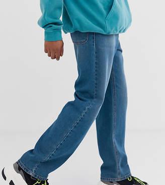 Reclaimed Vintage inspired skater fit jean