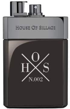 Bond No.9 House of Sillage HOS N.002 Cologne/2.5 oz