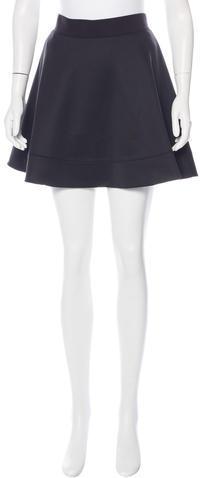 Kate SpadeKate Spade New York A-Line Mini Skirt