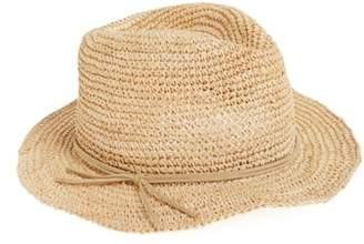 Caslon R Raffia Panama Hat