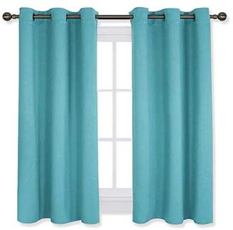 NICETOWN Thermal Insulated Curtains Blackout Draperies