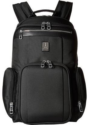 Travelpro Platinum Magna 2 - Check Point Friendly Business Backpack Luggage