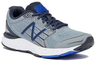New Balance M680v5 Running Sneaker