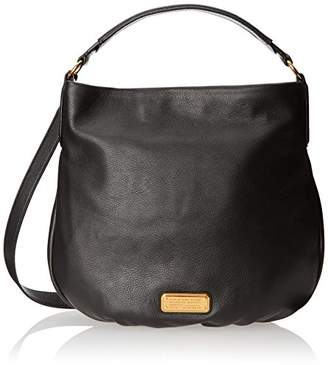 Marc by Marc Jacobs New Q Hillier Convertible Hobo $265 thestylecure.com