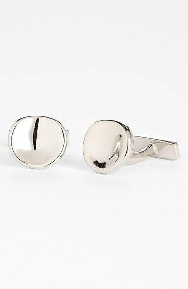 HUGO BOSS 'Mio' Cuff Links