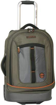 Timberland Jay Peak 21-in. Carry-On Luggage