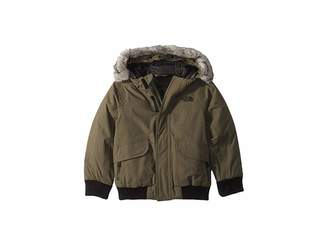 The North Face Kids Gotham Down Jacket (Toddler)