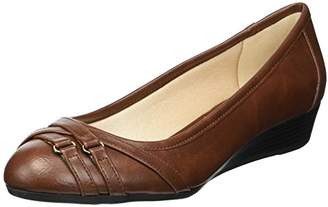 LifeStride Women's Flair Ballet Flat