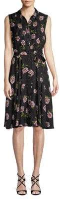 DAY Birger et Mikkelsen Floral Dress