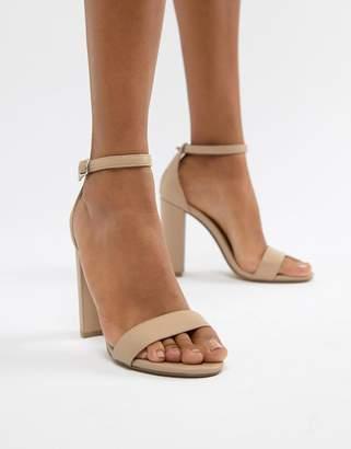 e2b2d836728 Steve Madden Pink Heeled Sandals For Women - ShopStyle UK