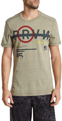 Reebok Crew Neck Crossfit Tee $40 thestylecure.com