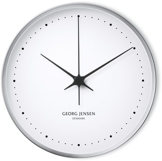 Design Within Reach HK Wall Clock, 30cm