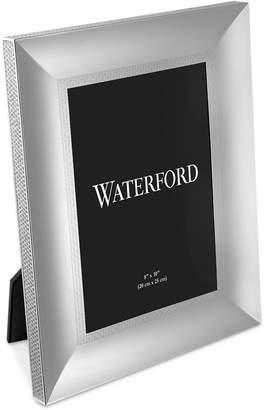 """Waterford Lismore Diamond 8"""" x 10"""" Frame"""