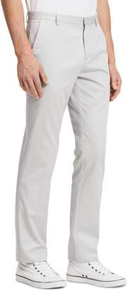 Calvin Klein Men's Slim Fit Refined Twill Bowery Pant