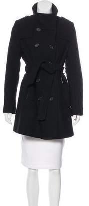 DKNY Wool-Blend Jacket