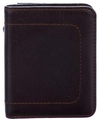 Louis Vuitton Utah Compact Wallet