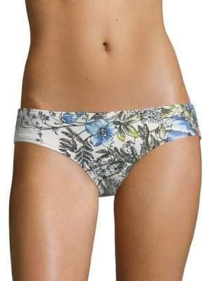 Vince Camuto Tropial Bikini Bottoms