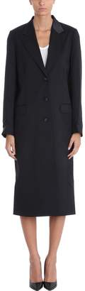 RtA Shawl Collar Oversize Long Coat