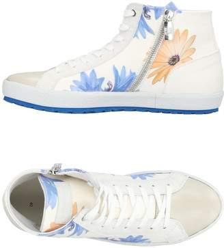 D'Acquasparta D'ACQUASPARTA High-tops & sneakers - Item 11426881VK