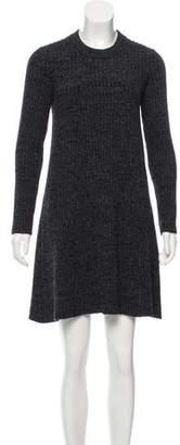 Thakoon Wool Sweater Dress