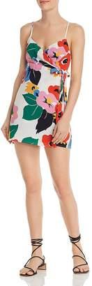 Show Me Your Mumu Say Jay Floral Dress