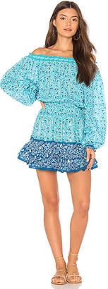 Juliet Dunn St Tropez Dress